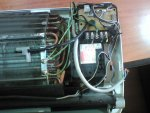 Reparatie placa electronica aer conditionat