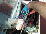 Inlocuire condensator compresor