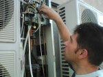 Reparare unitate externa duct